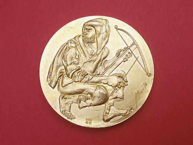 www.erniland.com - Homepage der Erni Medaillen / Gedenkmünzen